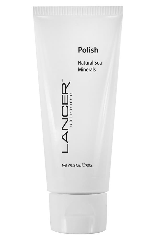 Main Image - LANCER Skincare 'Polish' Natural Sea Minerals (Nordstrom Exclusive)