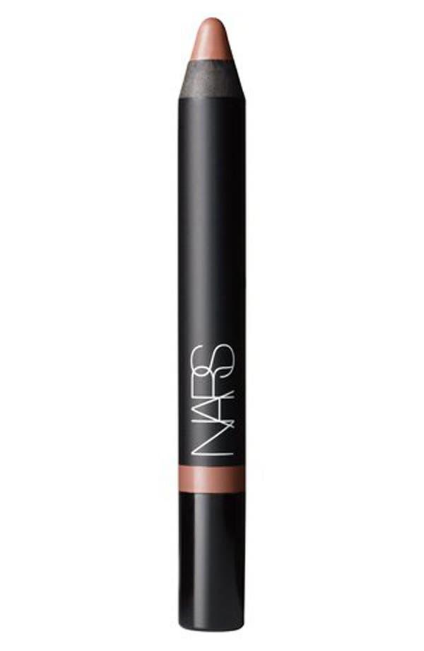 Alternate Image 1 Selected - NARS Velvet Gloss Lip Pencil