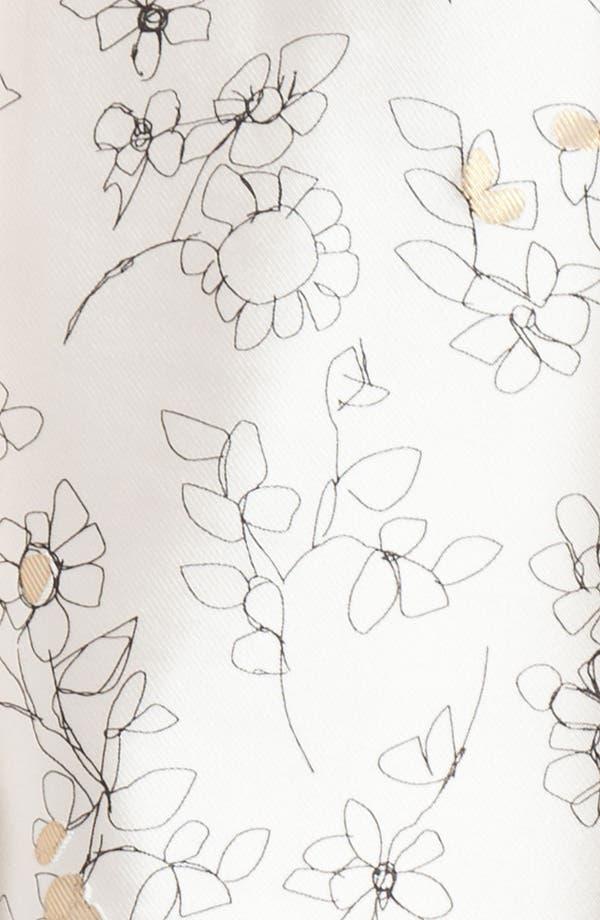 Alternate Image 3  - Marni Floral Print Skirt