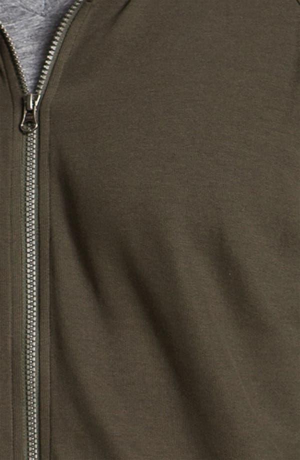 Alternate Image 3  - Cutter & Buck 'Waterbrook' Jacket (Big & Tall) (Online Exclusive)