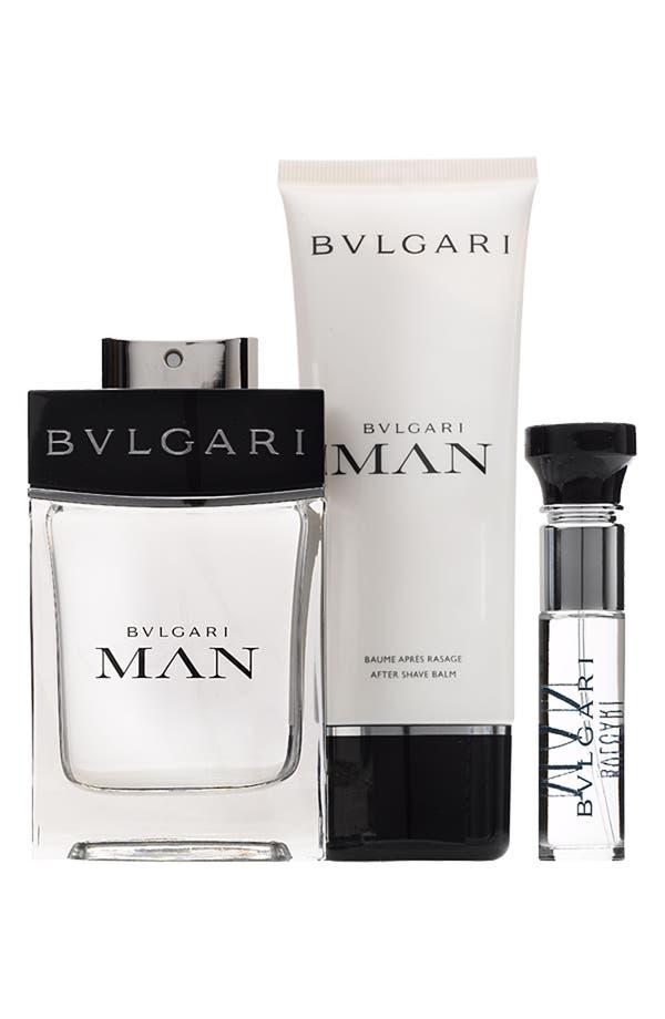 Alternate Image 1 Selected - BVLGARI MAN Gift Set ($148 Value)