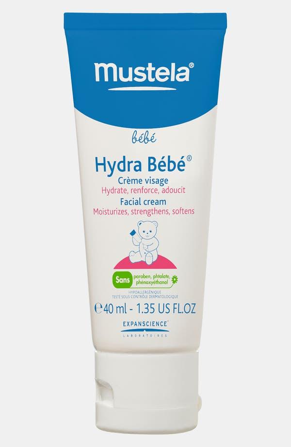 Alternate Image 1 Selected - Mustela® Hydra-Bébé Face