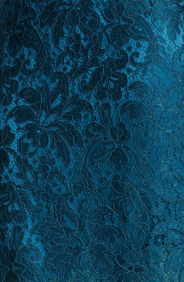 Alternate Image 3  - Dolce&Gabbana Lace Pencil Dress