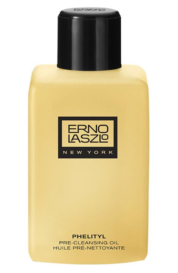 Alternate Image 1 Selected - Erno Laszlo 'Phelityl' Pre-Cleansing Oil