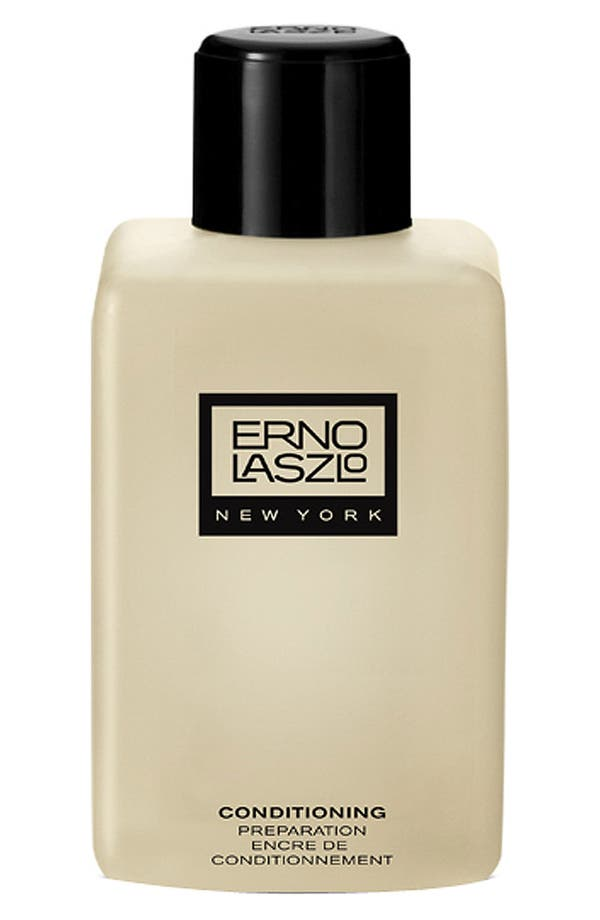 Alternate Image 1 Selected - Erno Laszlo Conditioning Preparation Antiseptic Toner
