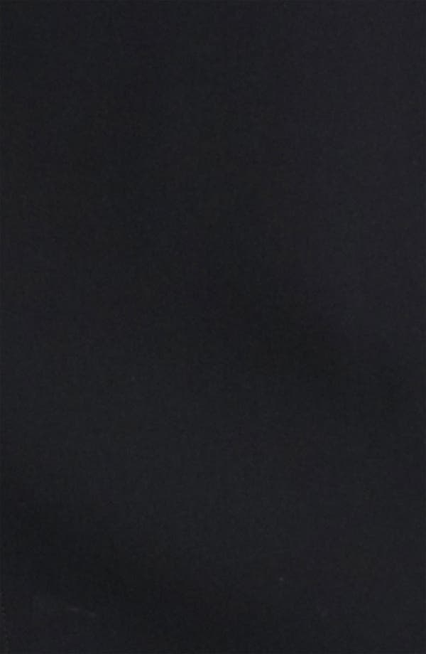 Alternate Image 3  - Burberry London V-Neck Woven Dress