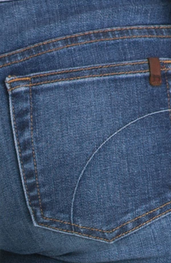 Alternate Image 3  - Joe's 'Honey' Curvy Fit Bootcut Jeans (Angialee)