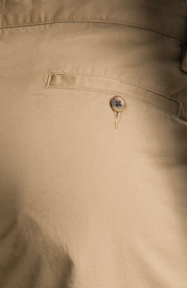 Alternate Image 3  - Wallin & Bros. 'Fulham' Cargo Pants