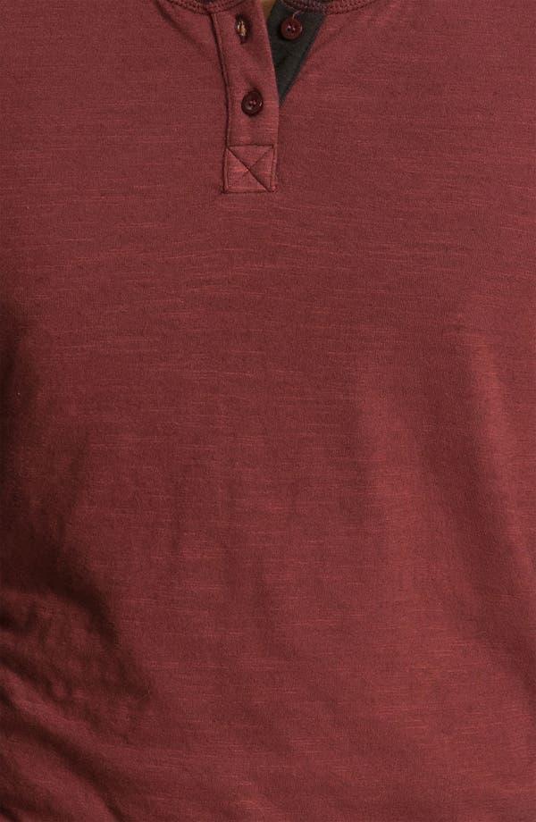 Alternate Image 3  - NSF Clothing 'Bo' Slub Knit Henley