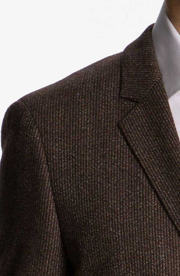 Alternate Image 3  - BOSS Black 'Rhett' Extra Trim Fit Sportcoat