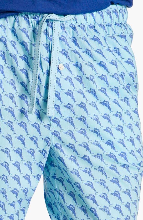 Alternate Image 3  - Tommy Bahama 'Marlin Madness' Pants