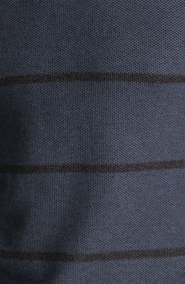 Alternate Image 3  - 7 For All Mankind® Plaited Knit Sweater