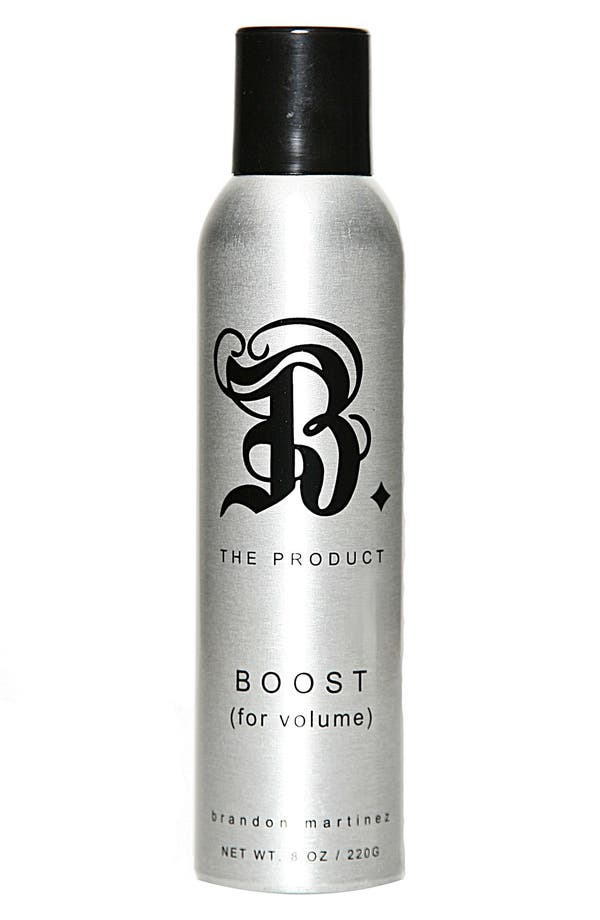 Alternate Image 1 Selected - B. the Product 'Boost' Volumizing Spray