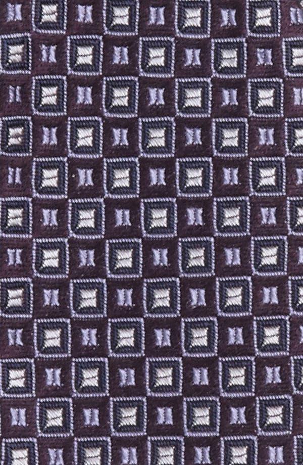 Alternate Image 2  - Michael Kors Silk Bow Tie