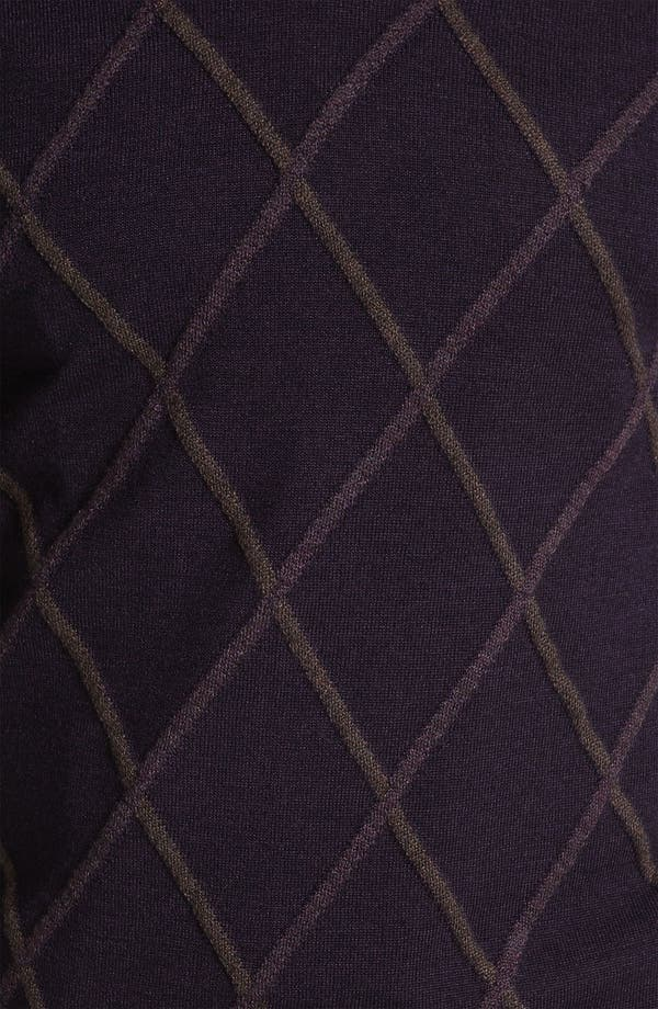 Alternate Image 3  - Nordstrom 'Raker' V-Neck Merino Wool Sweater