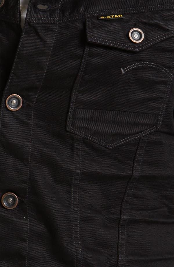 Alternate Image 3  - G-Star Raw 'Arc 3D' Denim Jacket