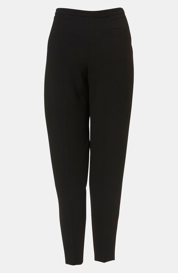 Alternate Image 2  - Topshop Tapered Pants