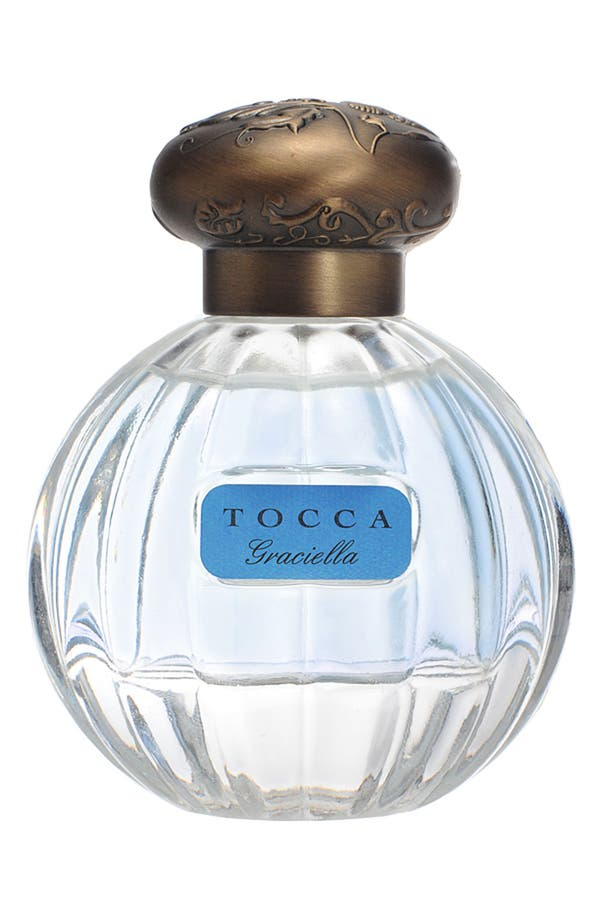 Alternate Image 1 Selected - TOCCA 'Graciella' Eau de Parfum