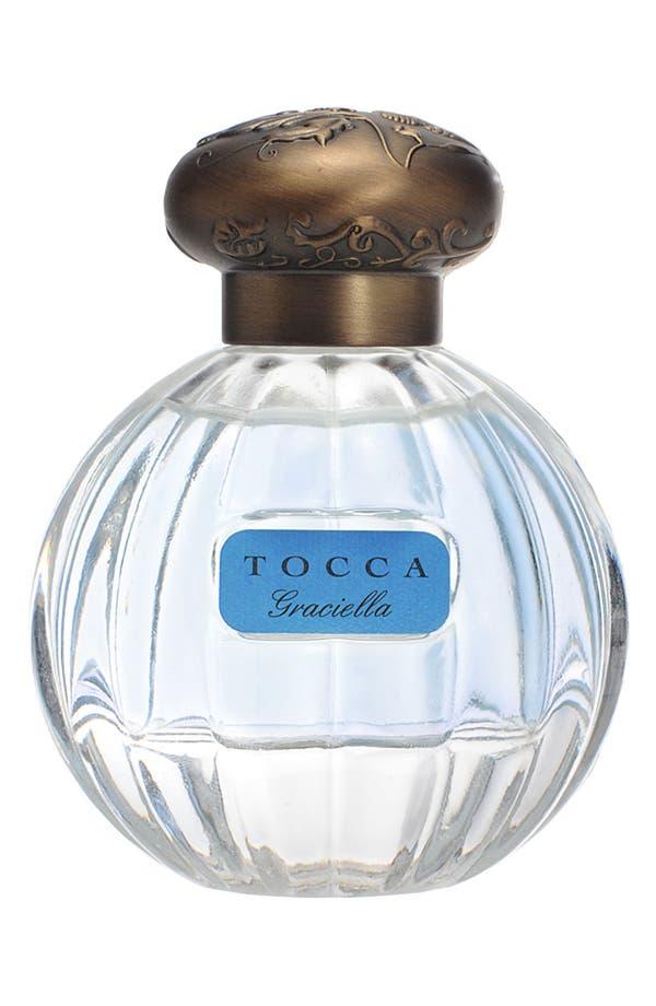 Main Image - TOCCA 'Graciella' Eau de Parfum