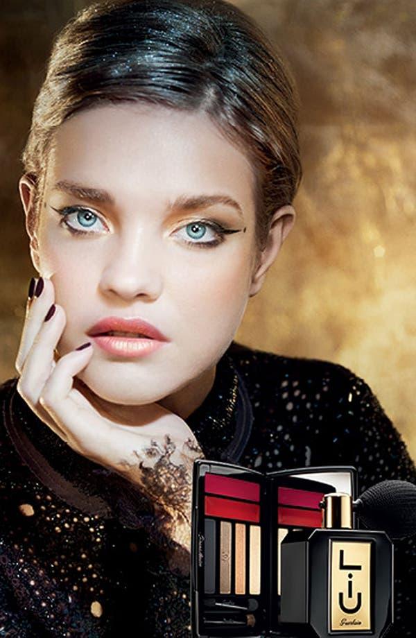 Alternate Image 2  - Guerlain 'Liu Holiday Collection' Perfumed Shimmer Powder Face & Body