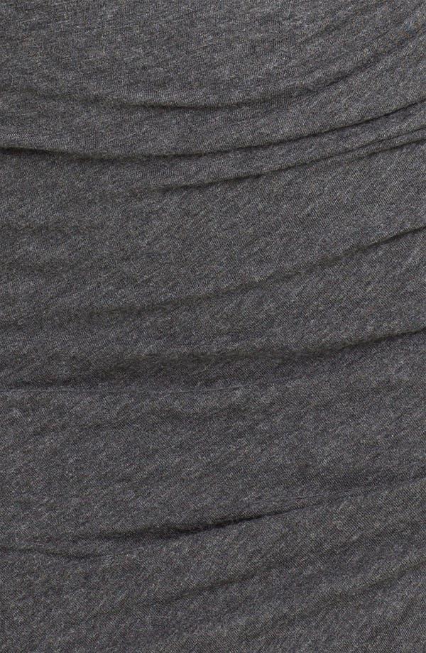 Alternate Image 3  - Velvet by Graham & Spencer Ruched Tank Dress (Nordstrom Exclusive)