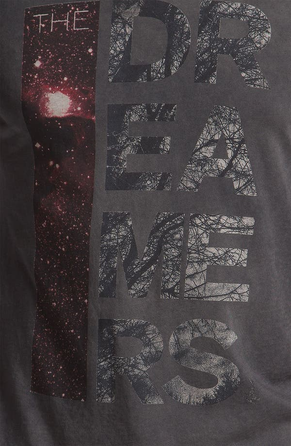 Alternate Image 3  - Howe 'Dreamers' T-Shirt