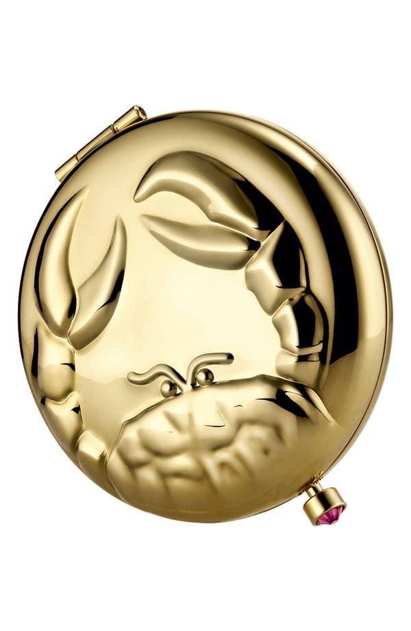 Alternate Image 1 Selected - Estée Lauder 'Cancer' Zodiac Powder Compact