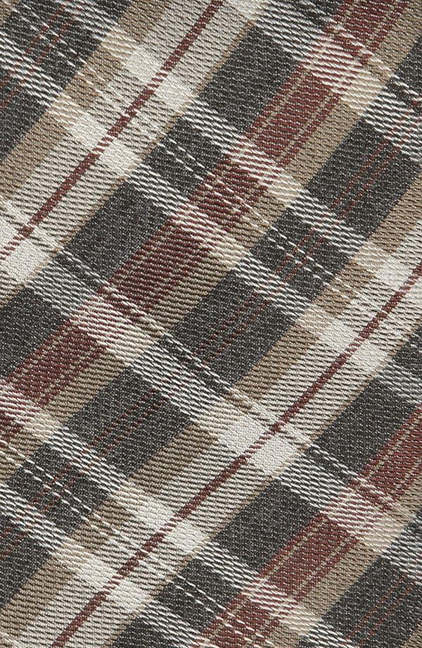 Alternate Image 2  - John Varvatos Star USA Woven Tie