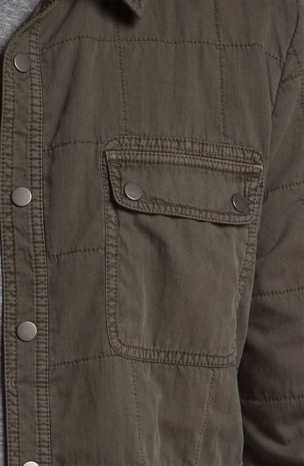 Alternate Image 3  - 7 For All Mankind® Quilted Jacket
