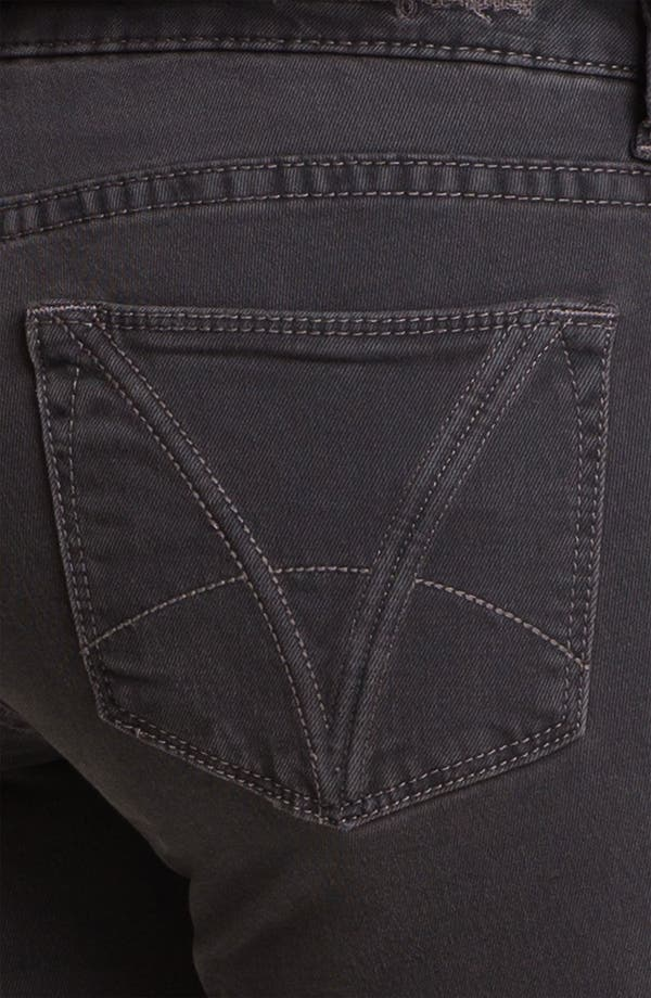 Alternate Image 3  - KUT from the Kloth Baby Bootcut Jeans (Gorgeous) (Online Exclusive)