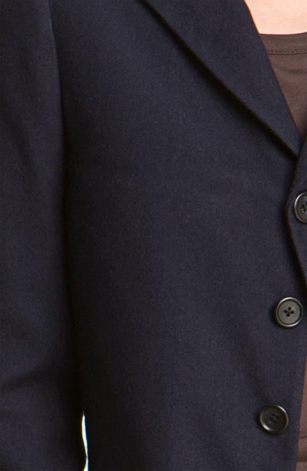 Alternate Image 3  - Vince 'Shrunken' Blazer