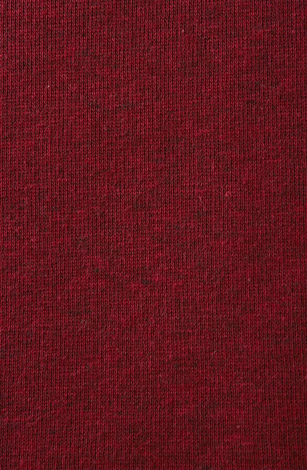 Alternate Image 3  - Topshop Slouchy Sweatshirt