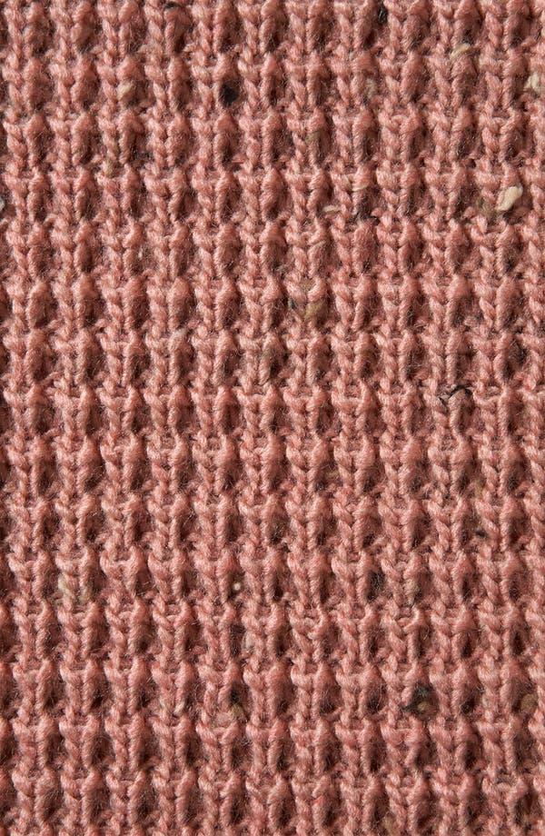 Alternate Image 3  - Topshop Speckled Sweater