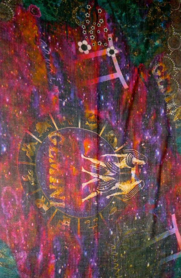 Alternate Image 3  - Shawlux 'Gemini' Cashmere & Silk Scarf