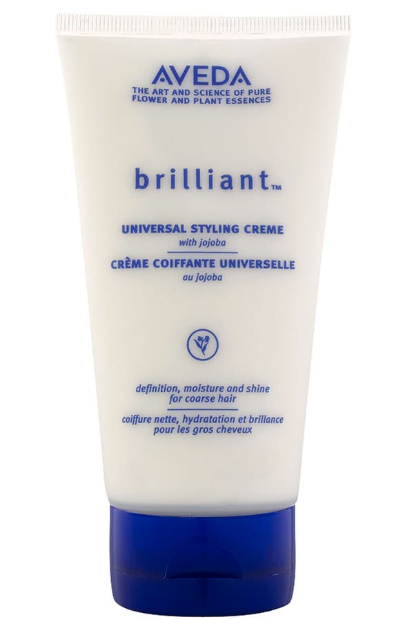Alternate Image 1 Selected - Aveda brilliant™ Universal Styling Cream