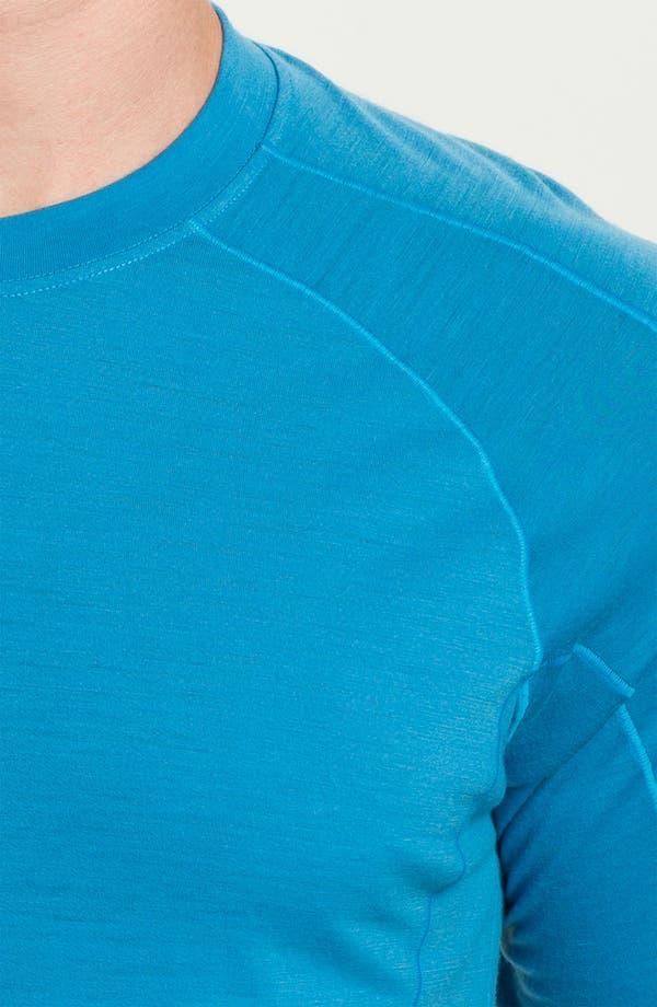 Alternate Image 3  - Patagonia 'Merino 2' T-Shirt