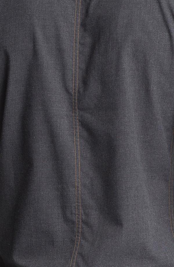 Alternate Image 3  - 55DSL 'Santos' Woven Shirt