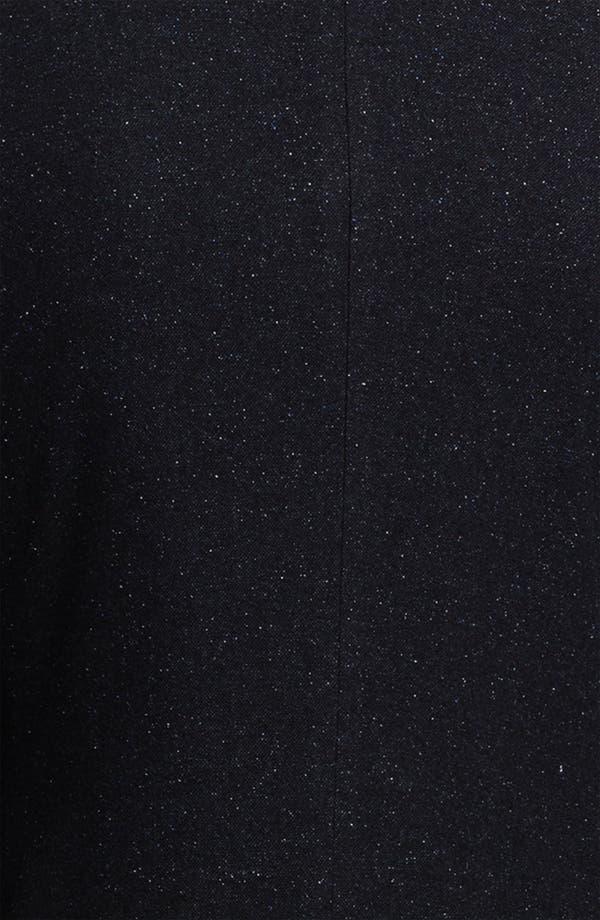 Alternate Image 3  - Topman Fleck Skinny Fit Blazer
