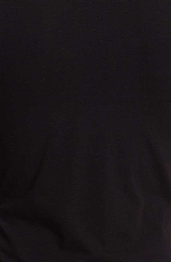 Alternate Image 3  - Naked Crewneck Cotton Undershirt