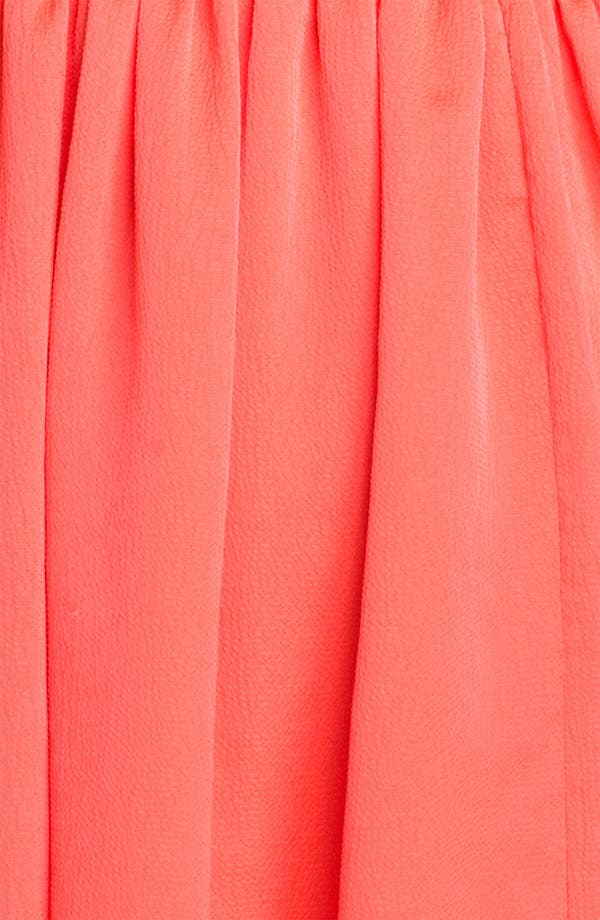 Alternate Image 3  - Rebecca Minkoff 'Jami' Bustier Babydoll Dress