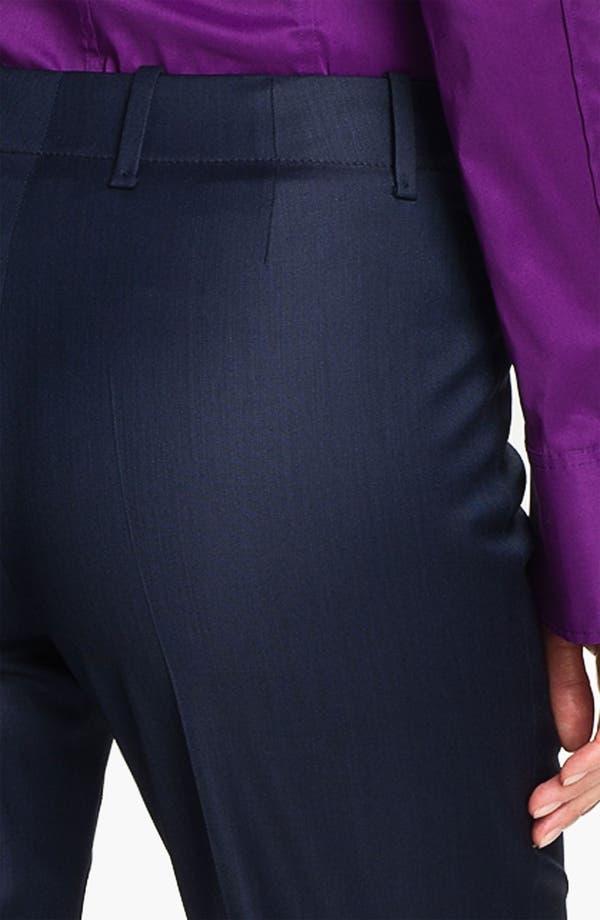 Alternate Image 3  - BOSS Black 'Tulia' Trousers