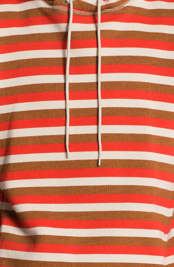 Alternate Image 3  - MARC BY MARC JACOBS 'Elliott' Stripe Print Hoodie