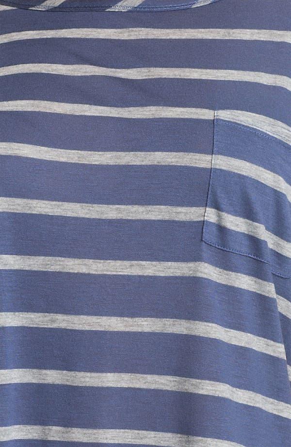 Alternate Image 3  - Shimera Stripe Boxy Tee