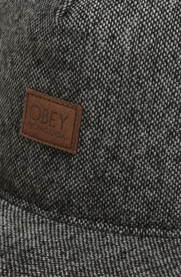 Alternate Image 2  - Obey 'Outland Luxe' Snapback Baseball Cap