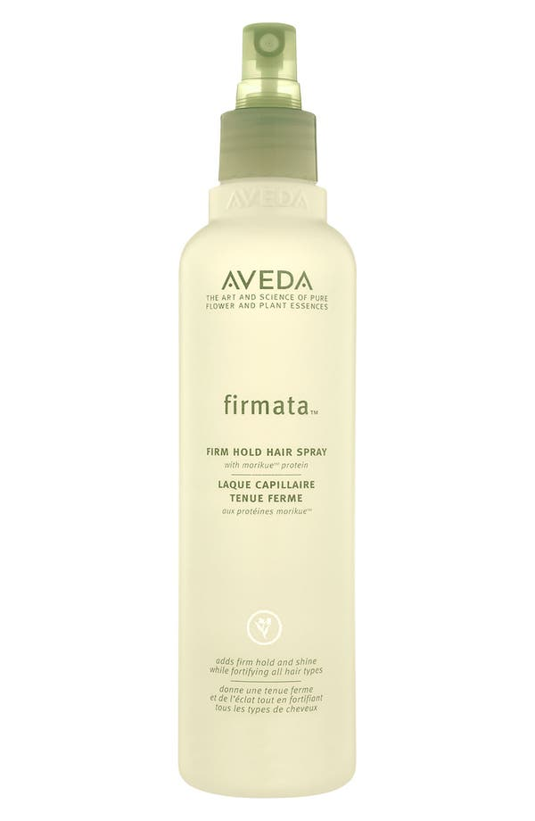 Alternate Image 1 Selected - Aveda firmata™ Firm Hold Hair Spray