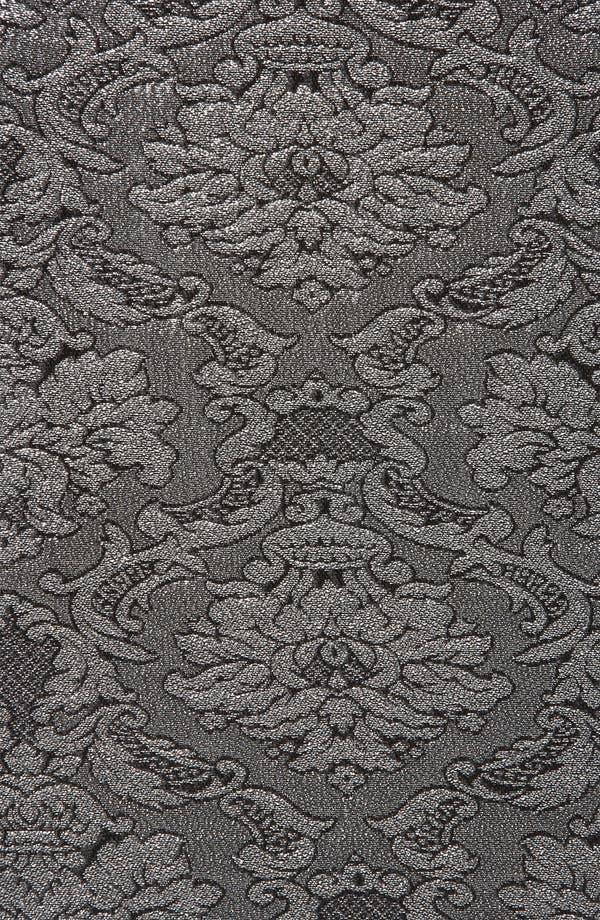 Alternate Image 3  - Topshop Brocade Cutout Dress