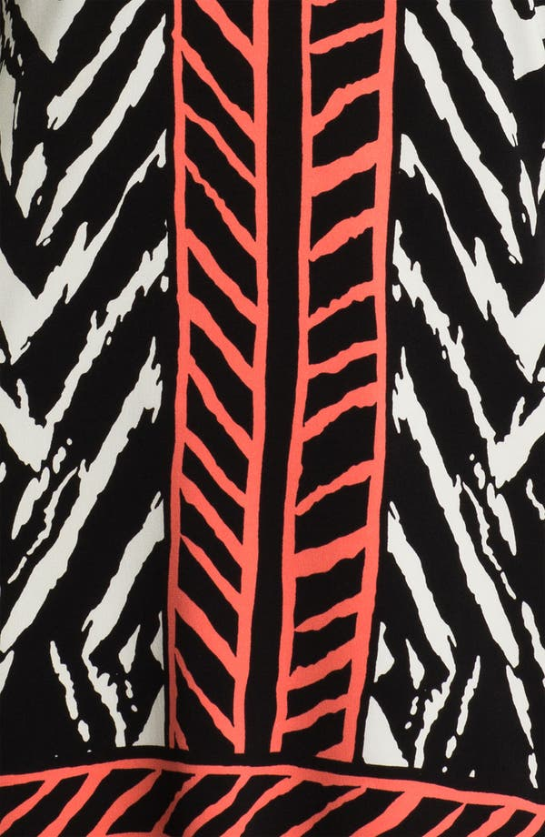 Alternate Image 3  - Eva Varro Cold Shoulder Tunic (Online Exclusive)
