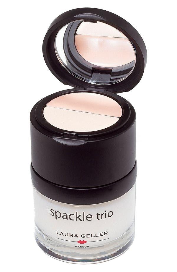 Alternate Image 1 Selected - Laura Geller Beauty 'Spackle Trio' Makeup Primer