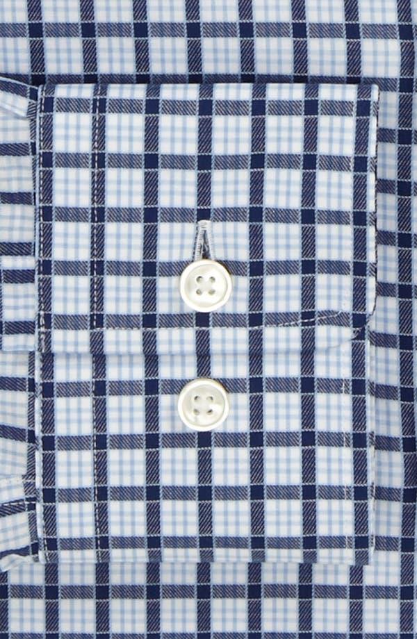 Alternate Image 2  - BOSS HUGO BOSS Sharp Fit Dress Shirt (Online Only)