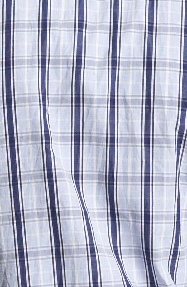 Alternate Image 3  - Zachary Prell 'Brenton' Sport Shirt